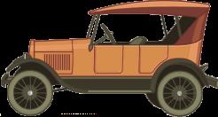 Graphic of Model T | Carputty