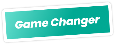 Game changer sign | Carputty is changing car lending | Carputty