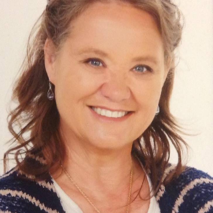 Patricia Fielding