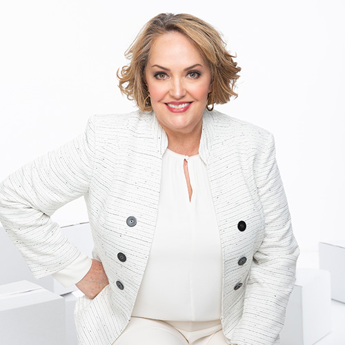 Sherry Parker, owner of TicToc Concierge