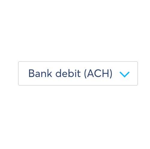 Plaid ACH Payments