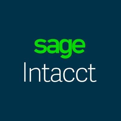 Sage Intacct Expert Services