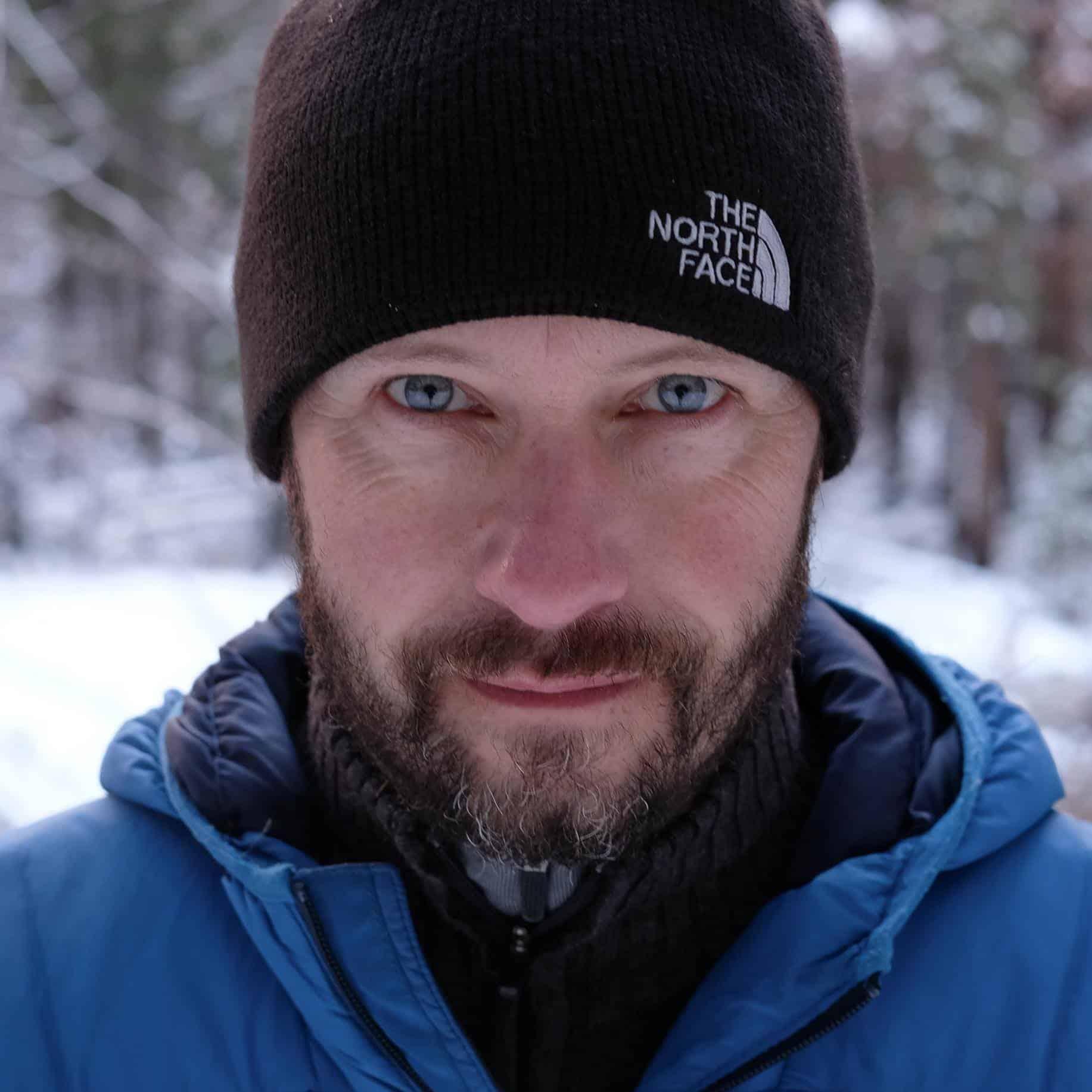 Nigel Danson