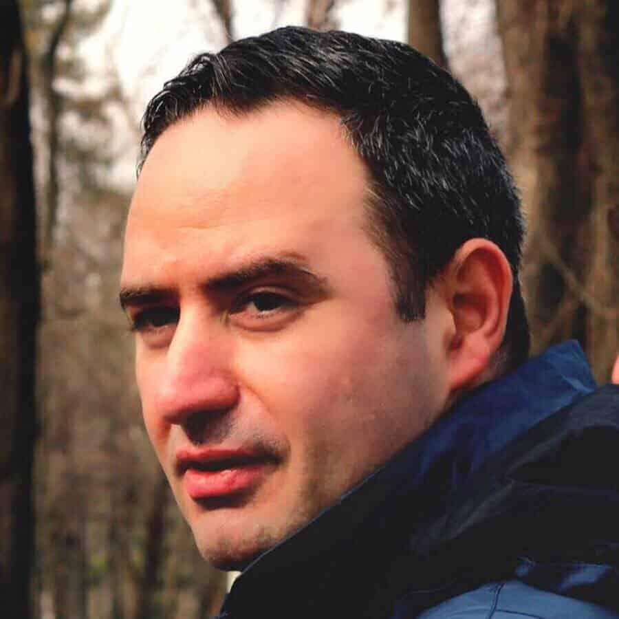 Alexandru Nazarie