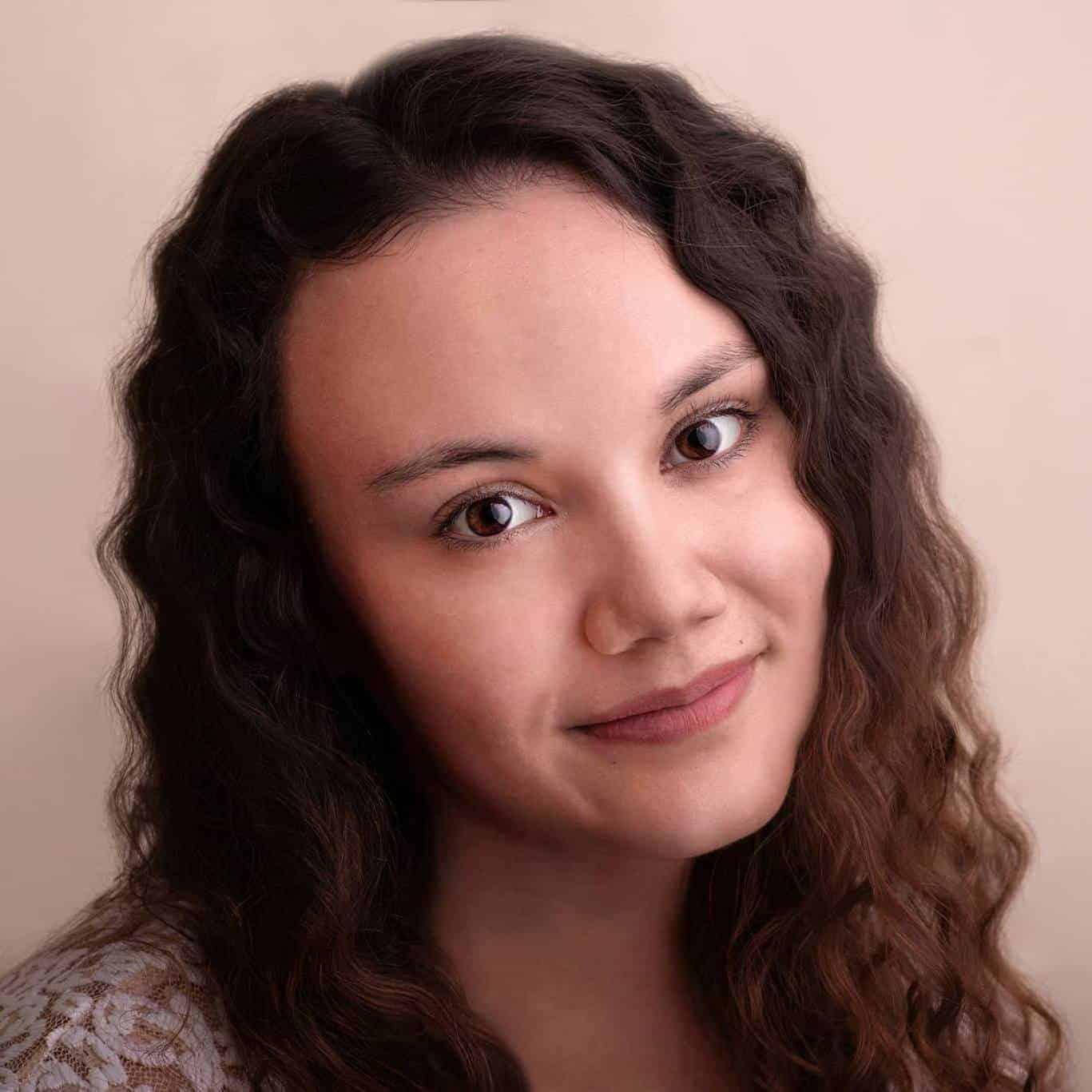 Nicole Mitani
