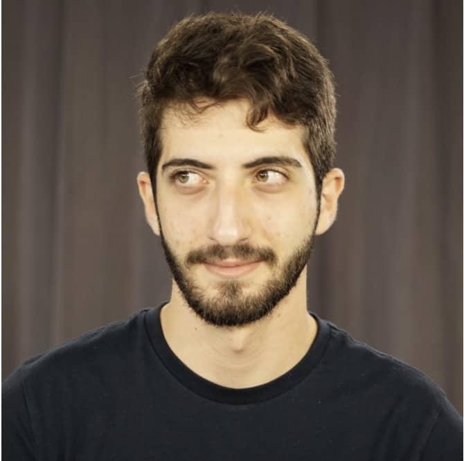 Michael Sivvianakis
