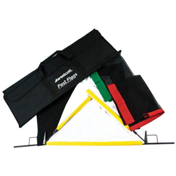 "Fast Flags Kit (18"" x 24"")"