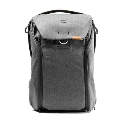 Everyday Backpack 30L v2 // Black
