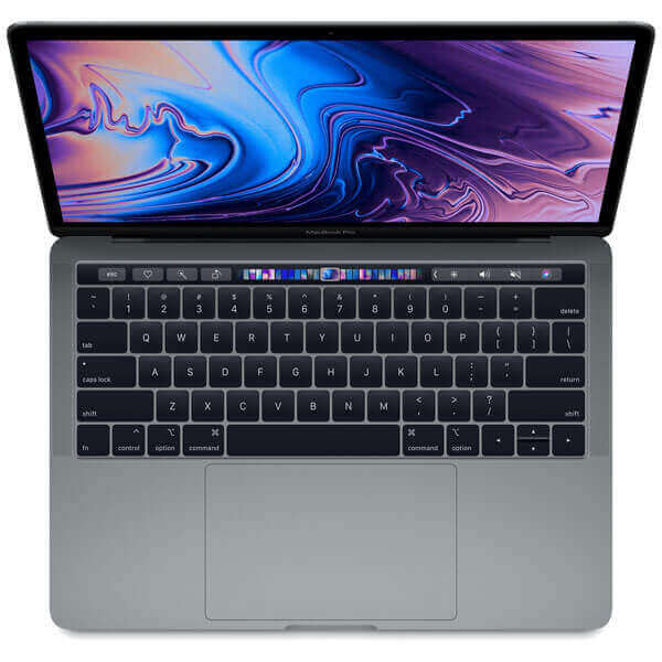 "A 13"" MacBook Pro | [Drawn in December]"