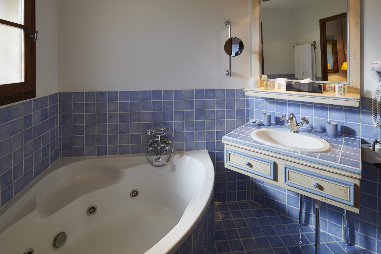 salle de bain la grande bastide