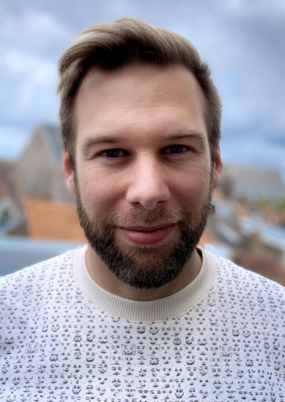 Arnaud Herbez