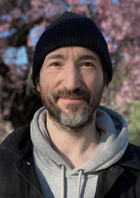Baptiste Bouillot