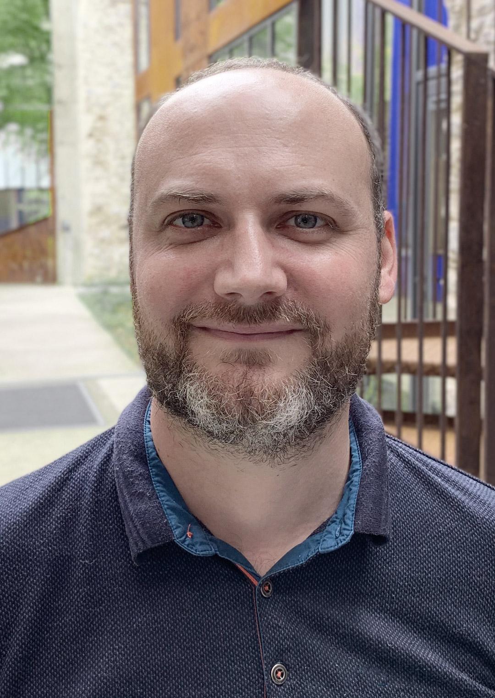 Baptiste Gimonnet