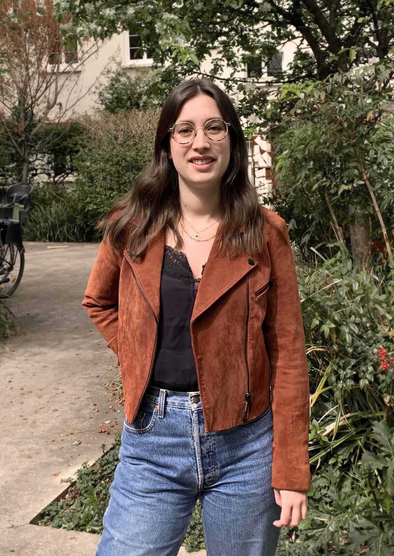 Emma Gréaud