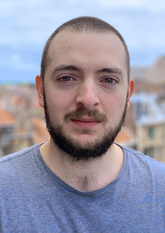 Etienne Jeanmart