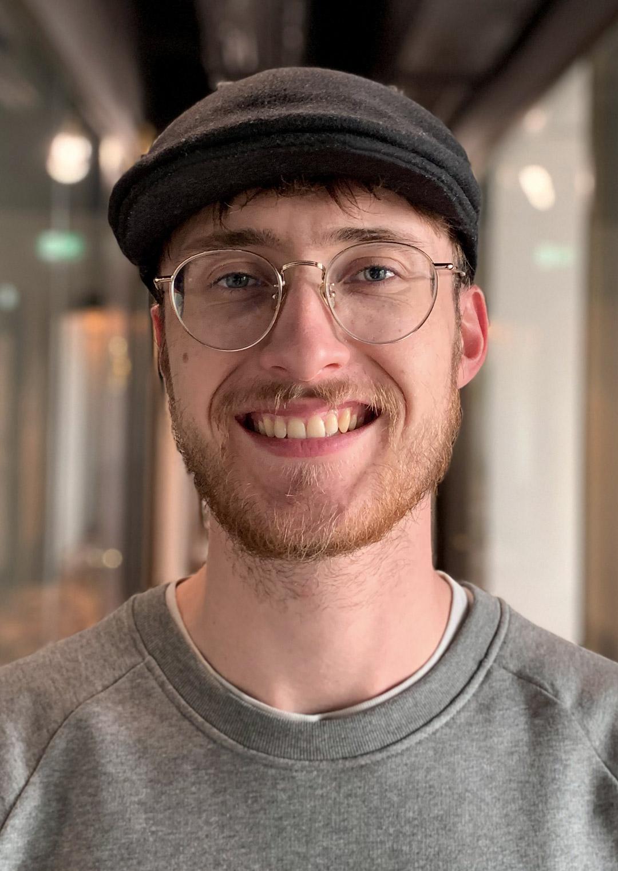 Julien Bachelet