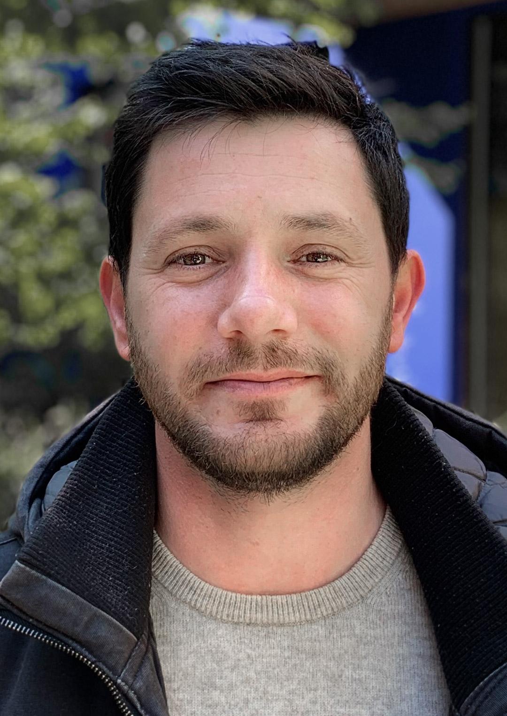 Marc Renou