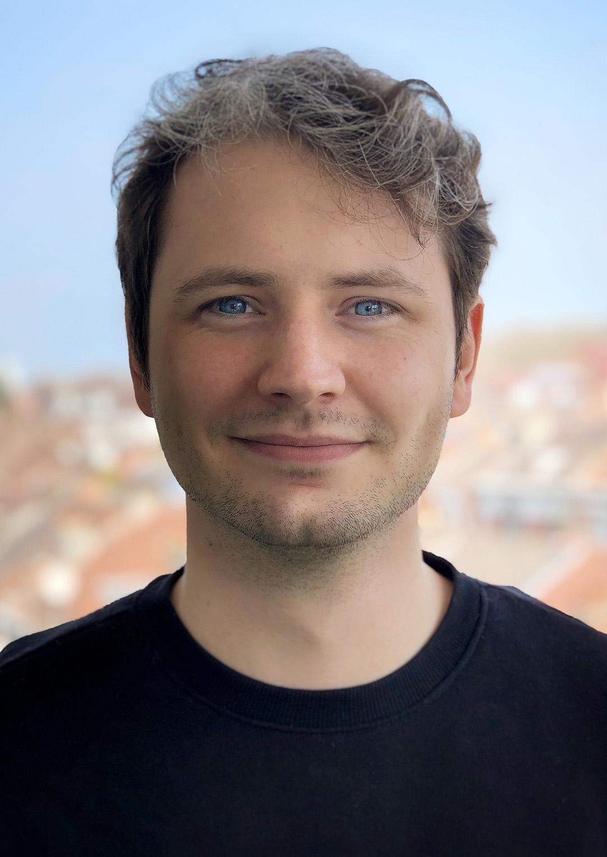 Martin Retrou