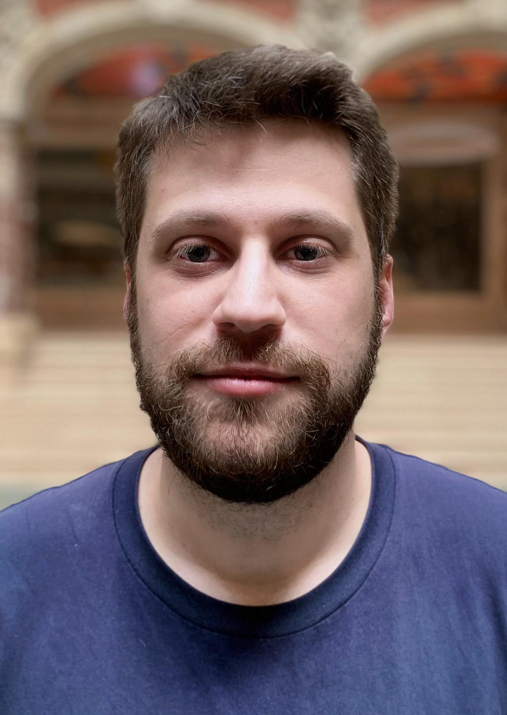 Maxime Brazeilles