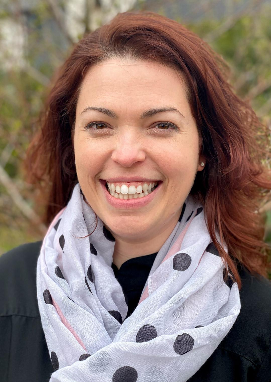 Sarah Decockman