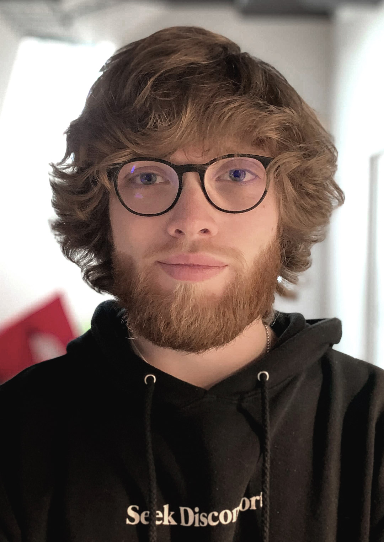 Vincent Dusautoir