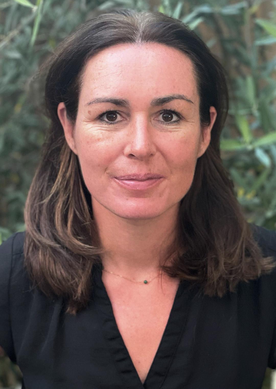 Anne-Laure Jozon
