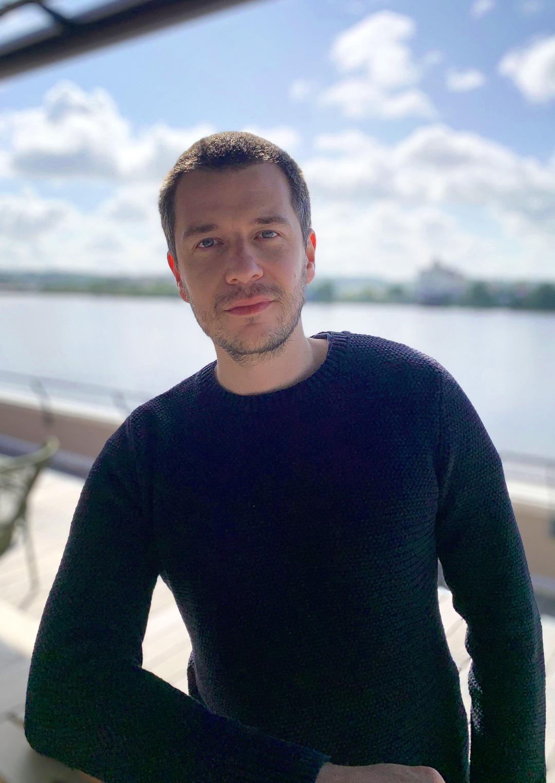 Anthony Desorbais