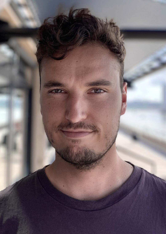 Valentin Legrand