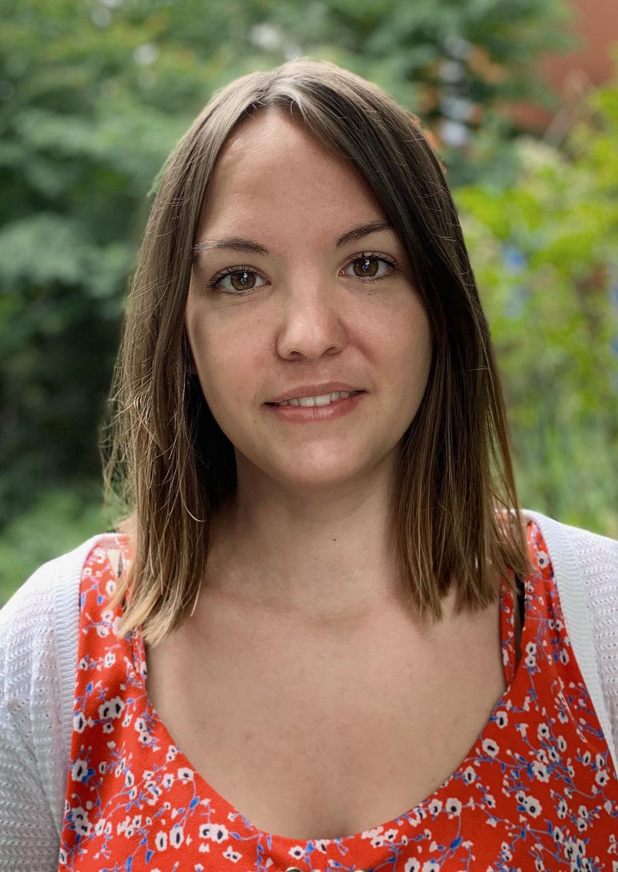 Léa Puau