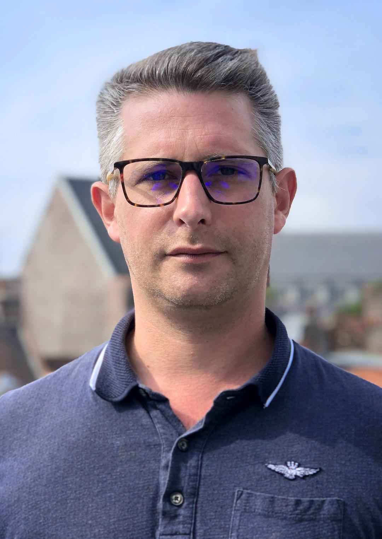 Julien Vanden Torren
