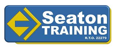 seaton training logo