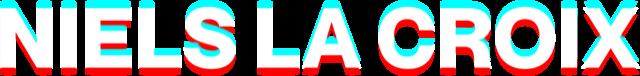 The Niels La Croix Logo