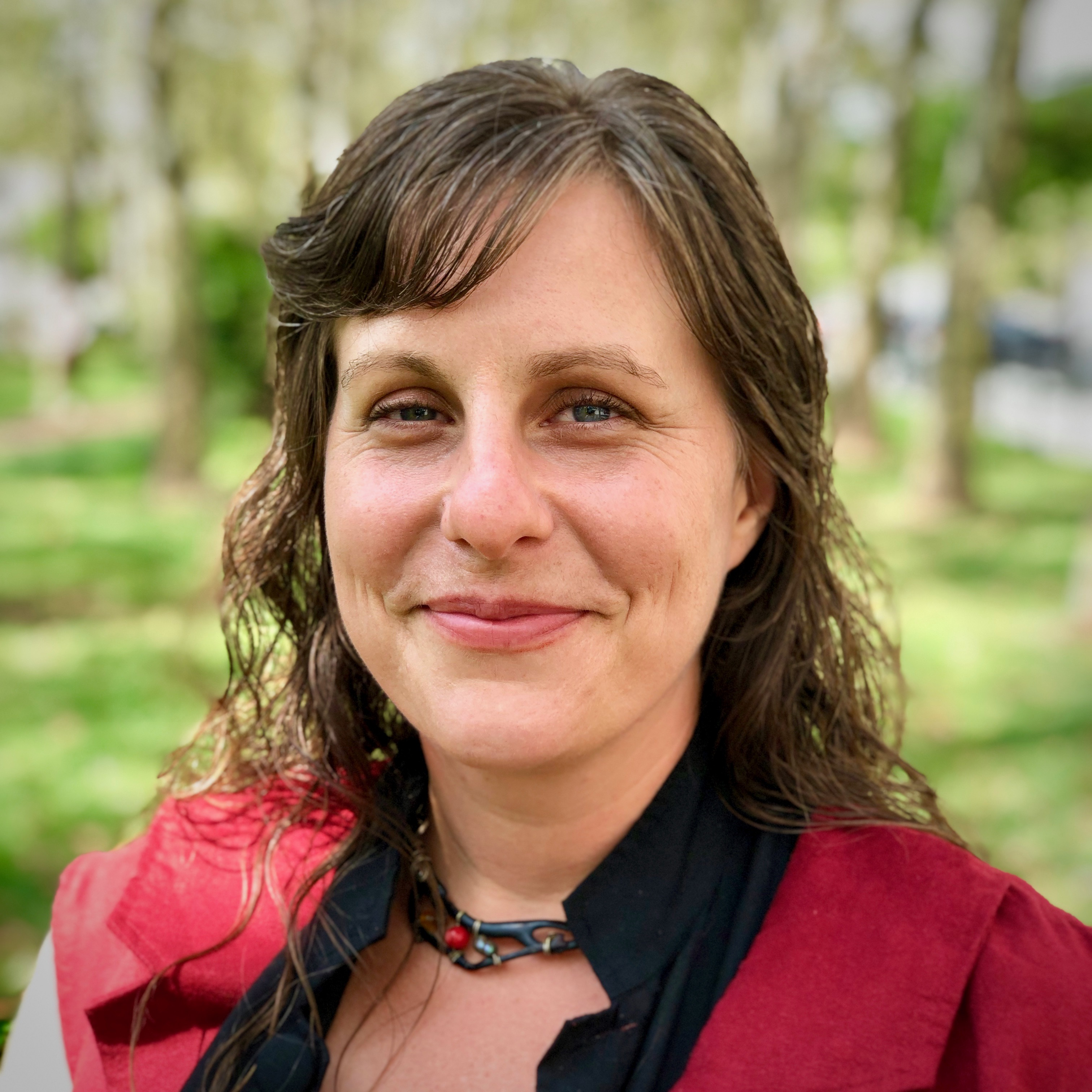 Mel Brockley