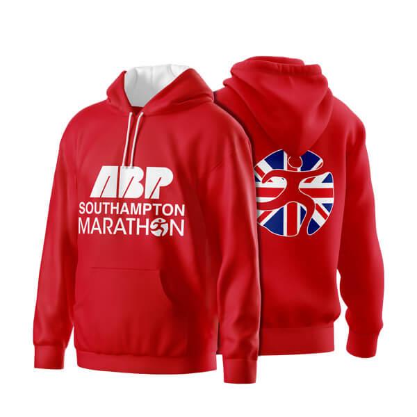 ABP Southampton Marathon hoodie