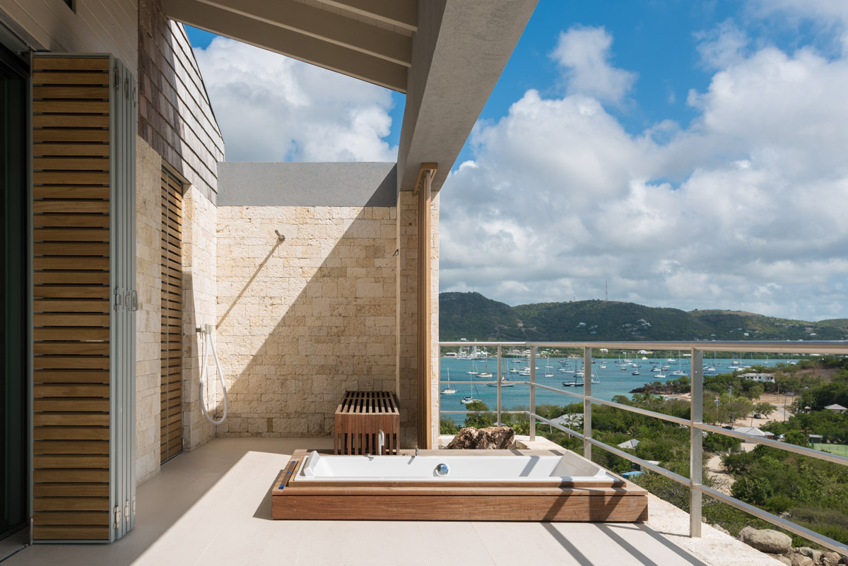 Windward Antigua