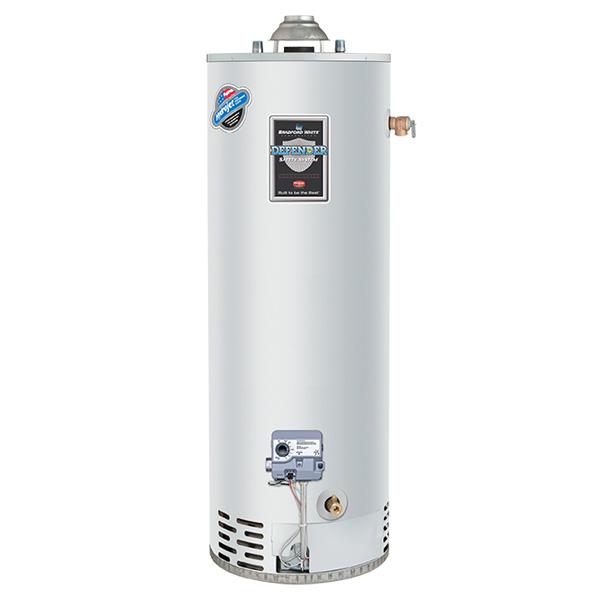 Bradford-White Gas Hot Water Tanks