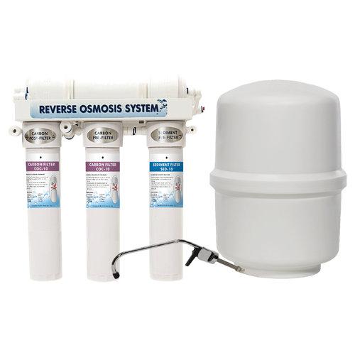 Aqua Flo 475 Series Revers Osmosis System