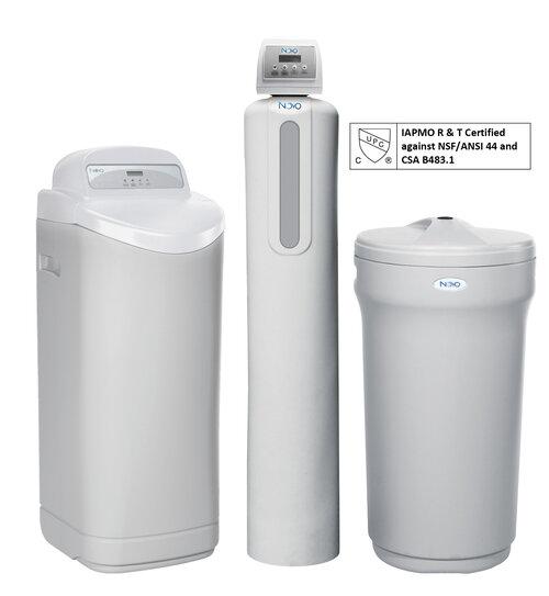 Novo 485HE Water Softeners