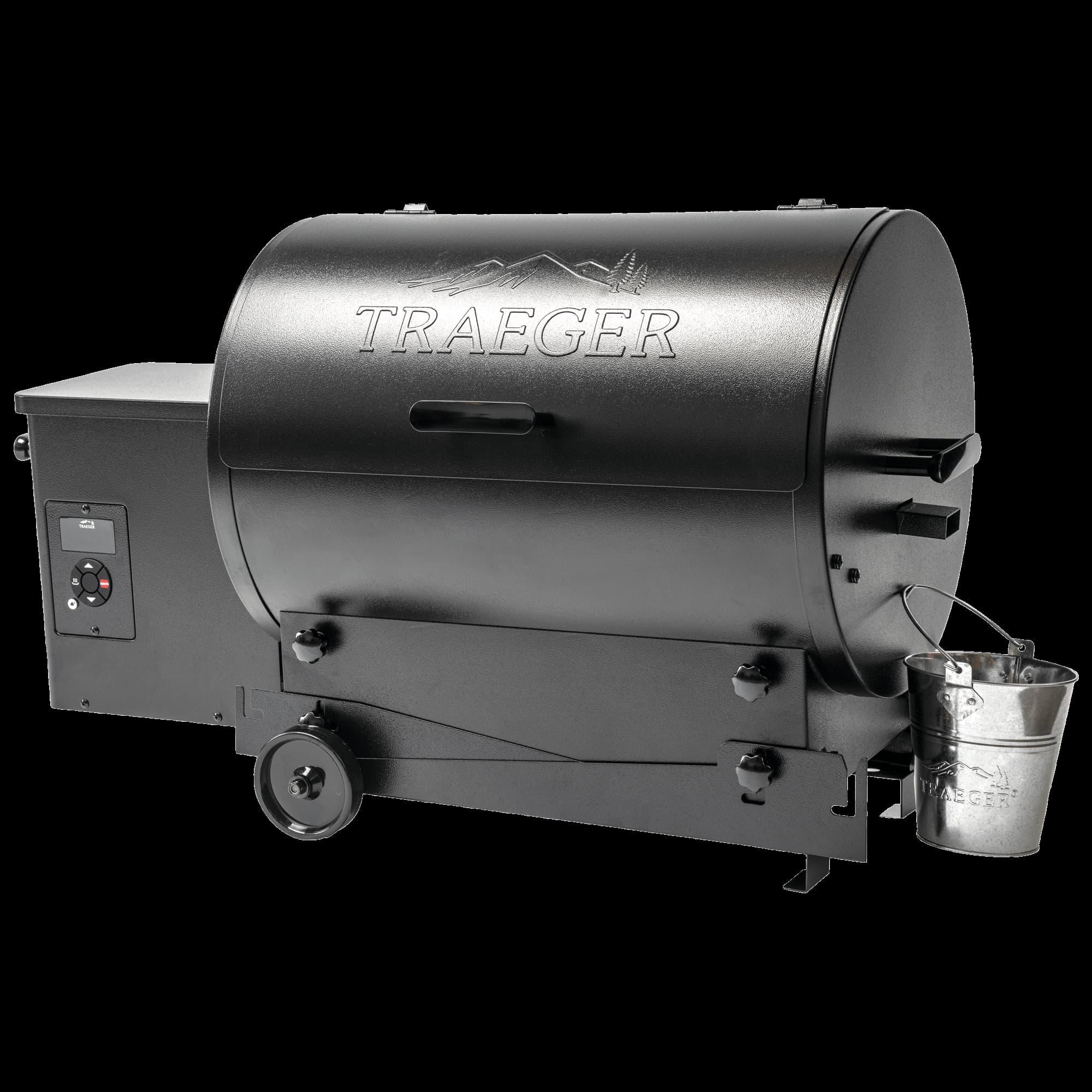 Traeger Tailgater