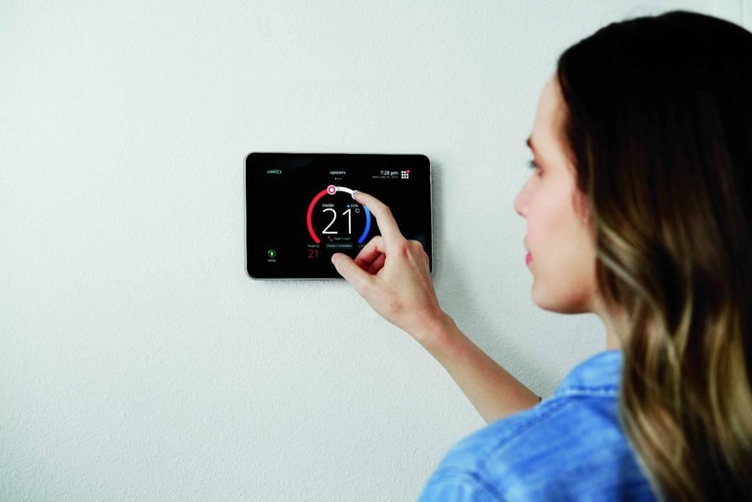 Lennox Elite Thermostat