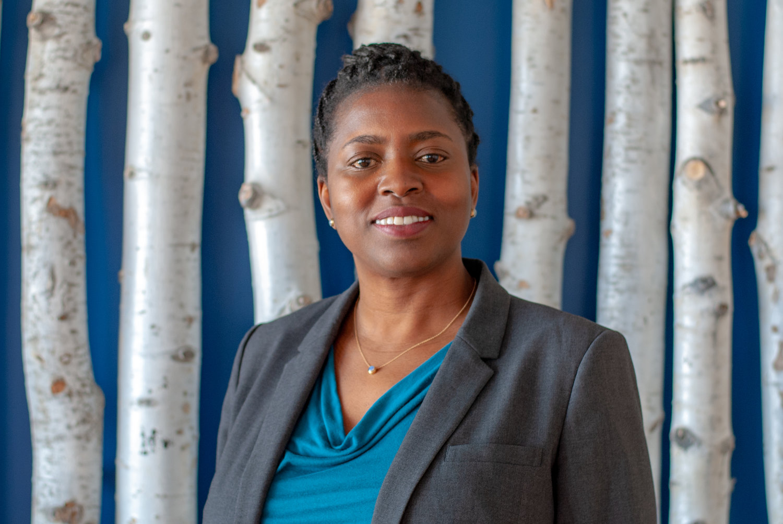Dr. Nicole Harris-Hollingsworth