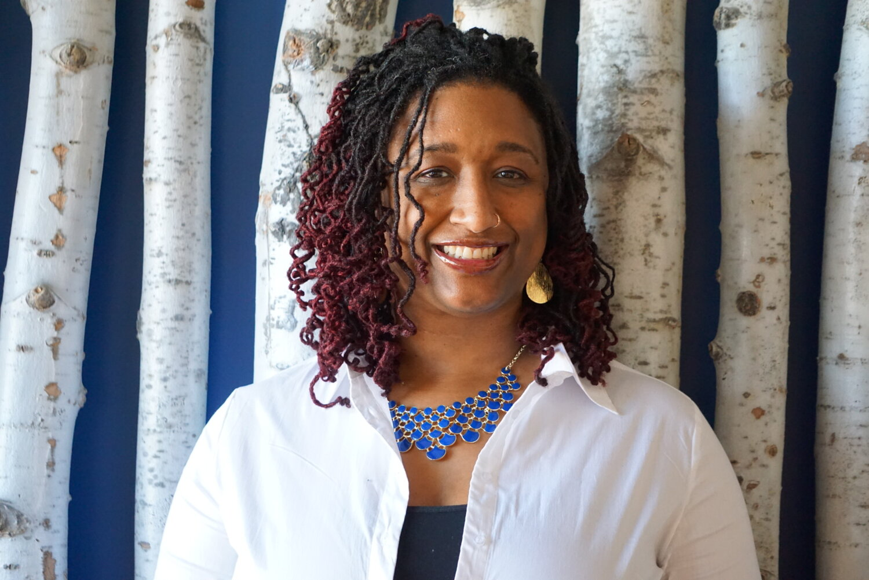Adrienne Crawford