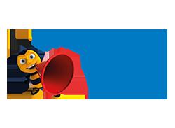 Småföretagarnas riksförbund logotyp