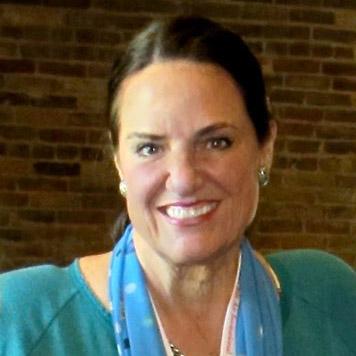 Mary Ferguson headshot