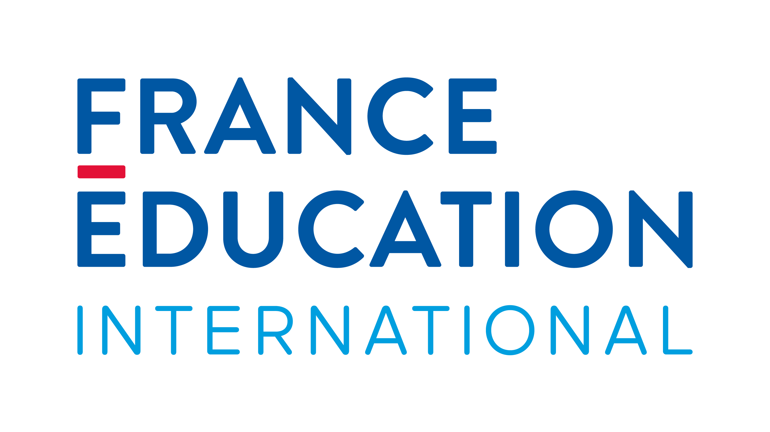 Logo France Education Internationale