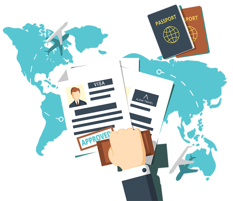 Quelles démarches faut-il faire avant de partir à l'étranger ?