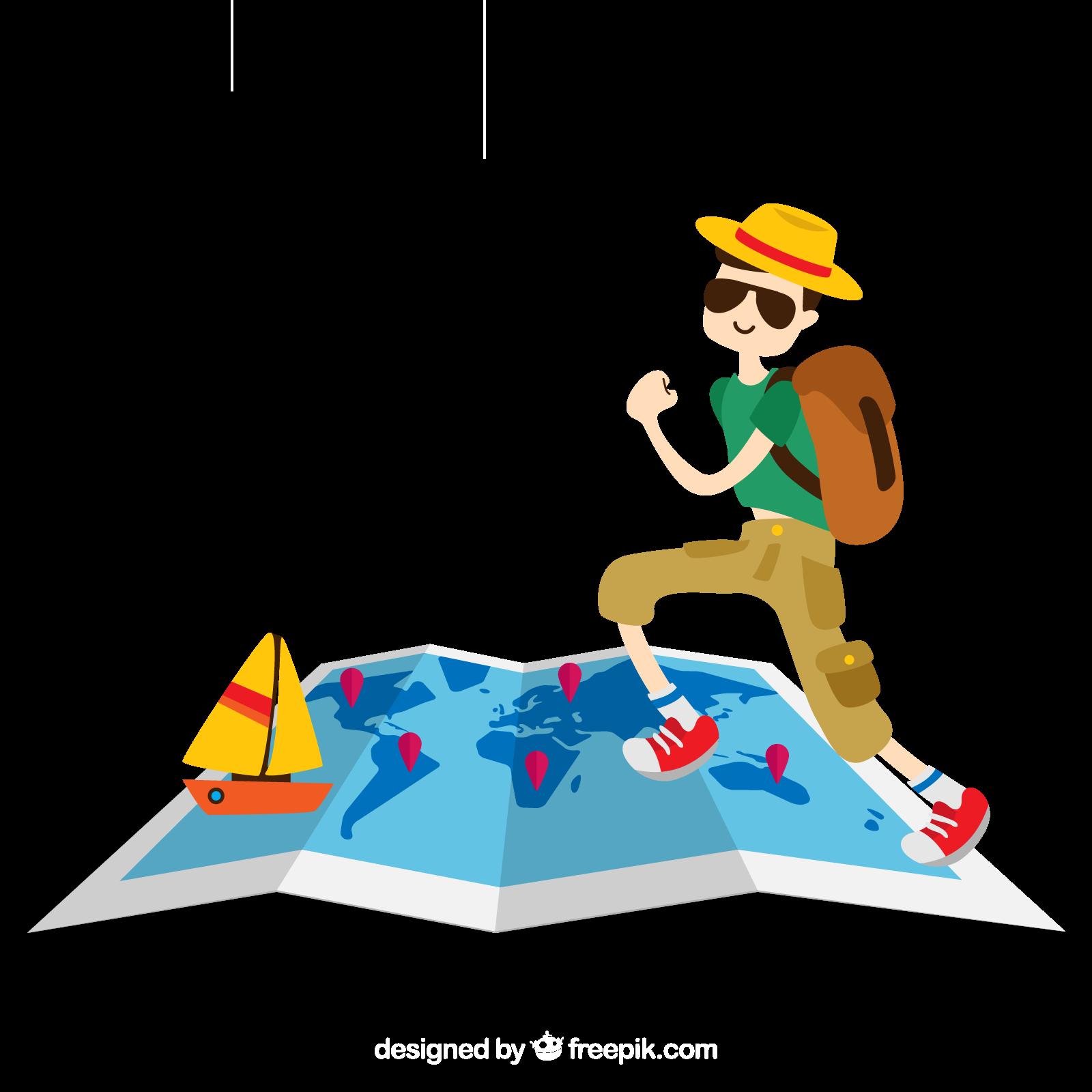 Je veux partir à l'étranger, comment faire ?