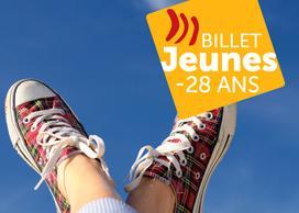 Candidat au Bac 2021, la Région et TER Nouvelle-Aquitaine vous offre un Cadeau !