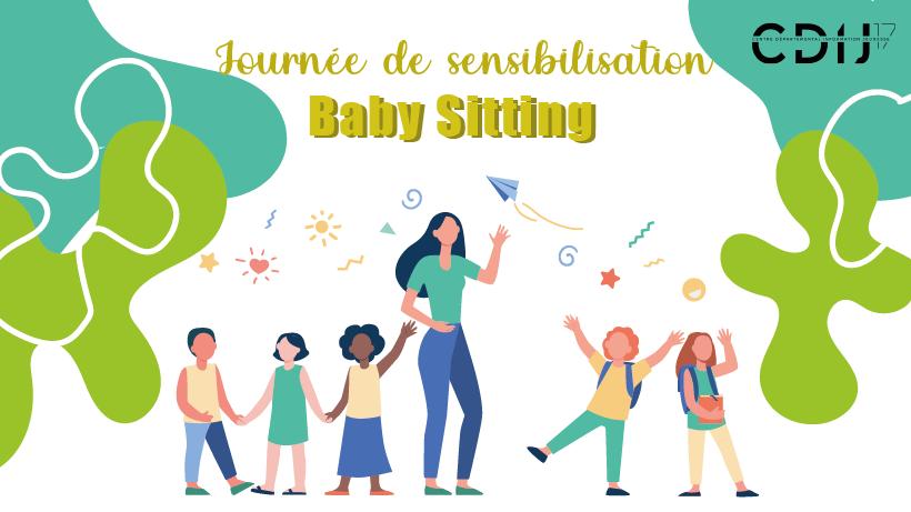 Journée de sensibilisation au Baby Sitting