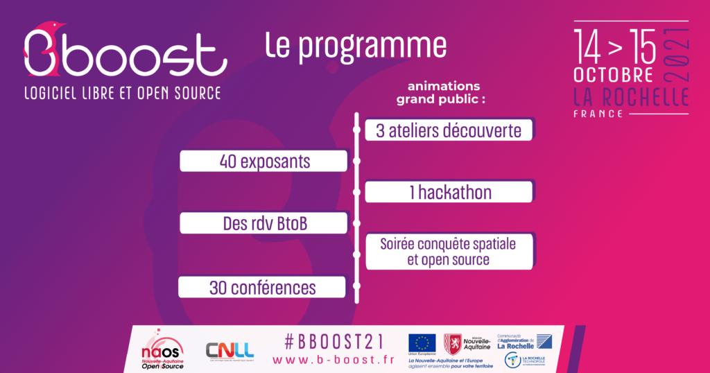 B-Boost